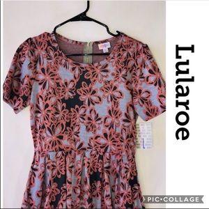 LuLaRoe Dresses - Lularoe / Amelia Midi Dress